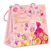 Праздничная подарочная упаковка, упаковка на 8 марта